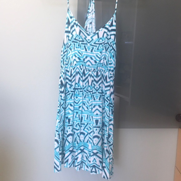 Forever 21 Dresses & Skirts - Fun multi-colored dress